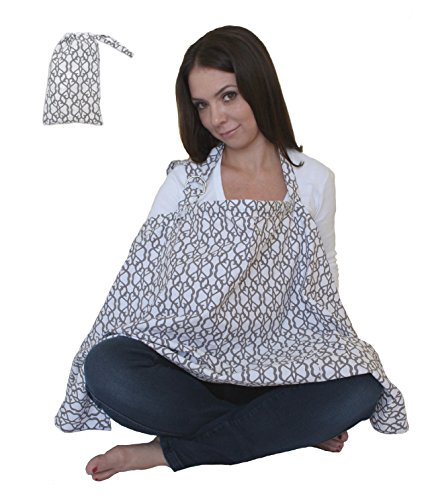Nursing Cover Breastfeeding Privacy Coverage product image
