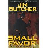 Small Favor (The Dresden Files, Book 10)