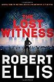 The Lost Witness (Lena Gamble Novels)