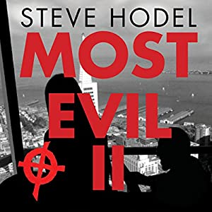 Most Evil II Audiobook