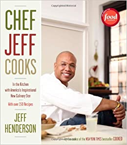 Stupendous Chef Jeff Cooks In The Kitchen With Americas Inspirational Home Interior And Landscaping Ologienasavecom