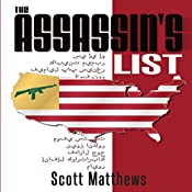 The Assassin's List: Adam Drake, Book 1 | Scott Matthews