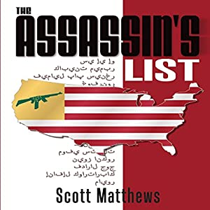 The Assassin's List Audiobook