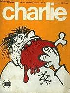 Charlie mensuel n°18 - journal plein…