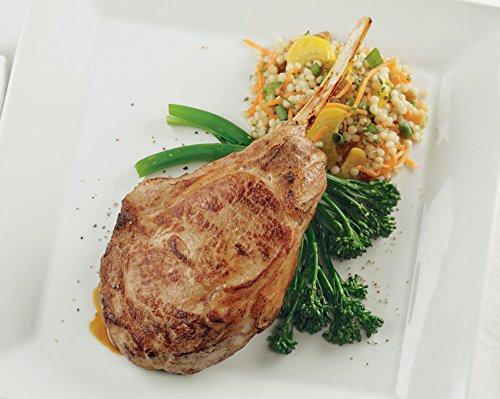 Kansas City Steaks 6 (12oz.) Veal Rib Chops