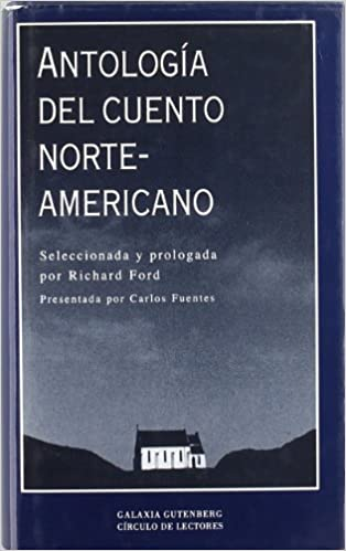 Antologia del cuento norteamericano / Anthology of The American Story (Spanish Edition) (Spanish) Tra Edition