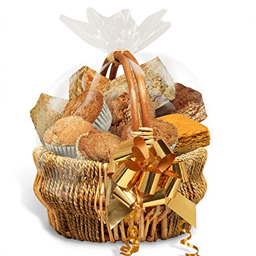 Simply Scrumptous Low Carb Fat Free Sweet Treats Gift Basket