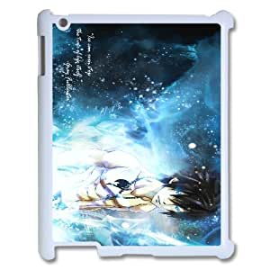 Fairy Tail Hard Case Cover for Ipad 2,3,4 Case Cover ATR058321