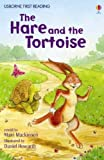 The Hare and the Tortoise: Level 4 (First Reading): Level 4 (First Reading)