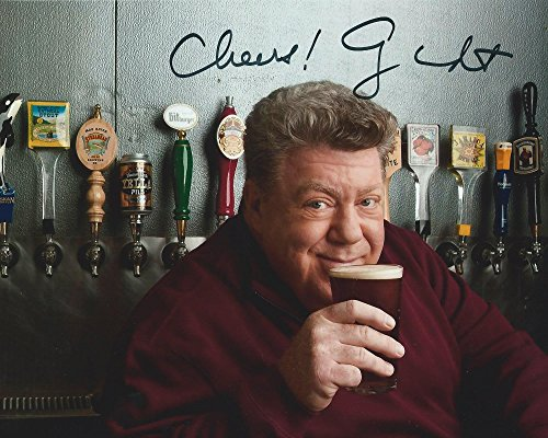 cheers-tv-sitcom-signed-autographed-george-wendt-as-norm-peterson-8x10-photo