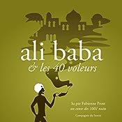 Alibaba et les 40 voleurs, un conte des 1001 nuits (Les plus beaux contes pour enfants) |  auteur inconnu