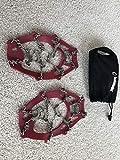 Kahtoola MICROspikes Footwear Traction - Red Medium - 2016/17