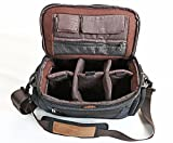 Shoulder-Messenger-Camera-Bag-by-PoladProPhoto-For-Dslr-And-Mirrorless-Camera-With-Waterproof-Rain-Cover