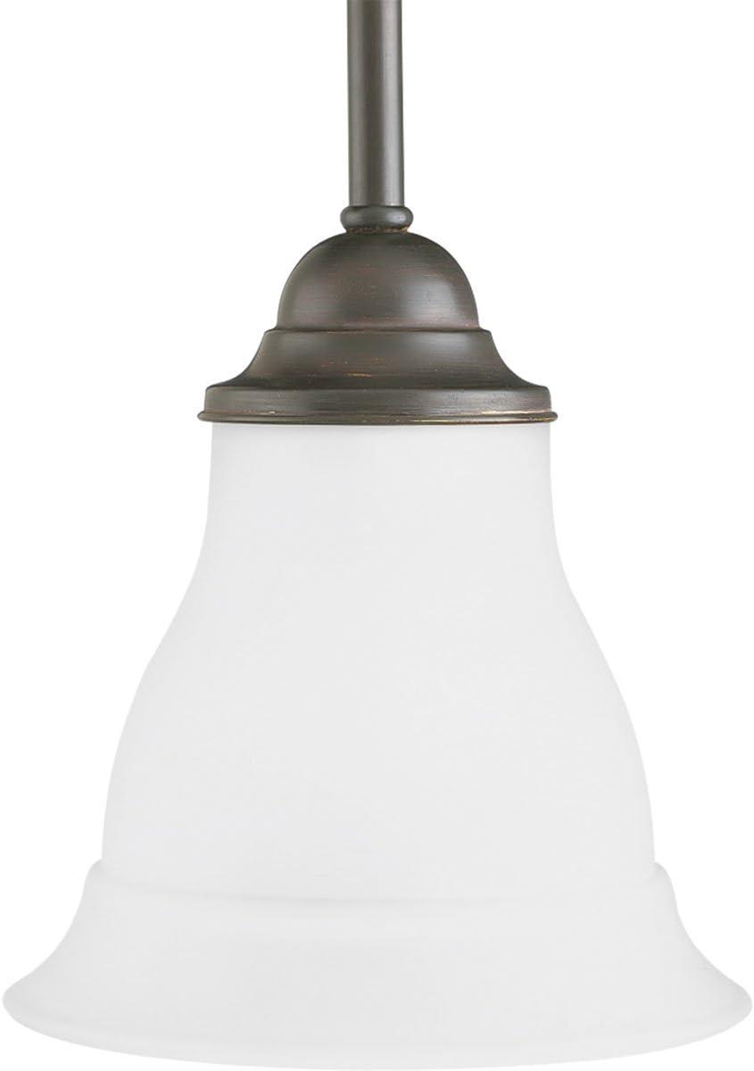 Progress Lighting P5096-20 1-Light Mini-Pendant