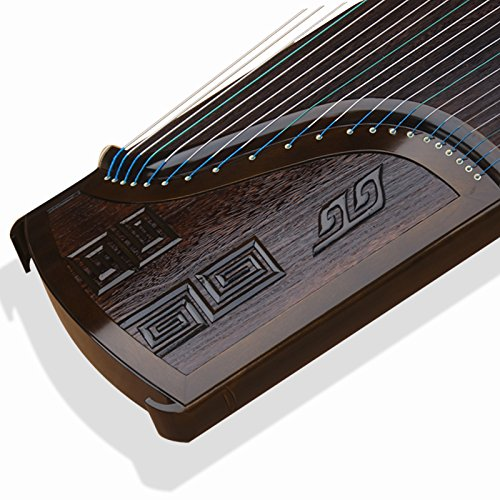 OrientalMusicSanctuary Concerto Level NanMu Guzheng - NanMu Zheng KOTO by OrientalMusicSanctuary