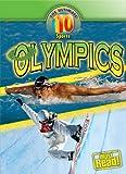 The Olympics, Mark Stewart, 0836891600