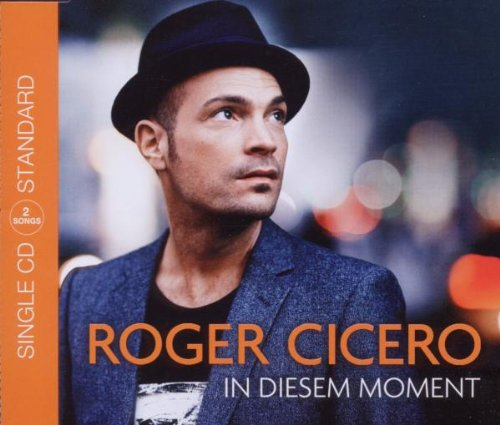 Roger cicero on amazon music.