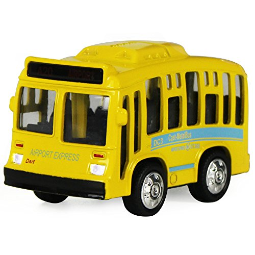 Single Vehicles Classic Diecast Vehicle