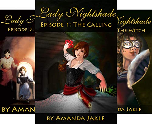 Lady Nightshade -