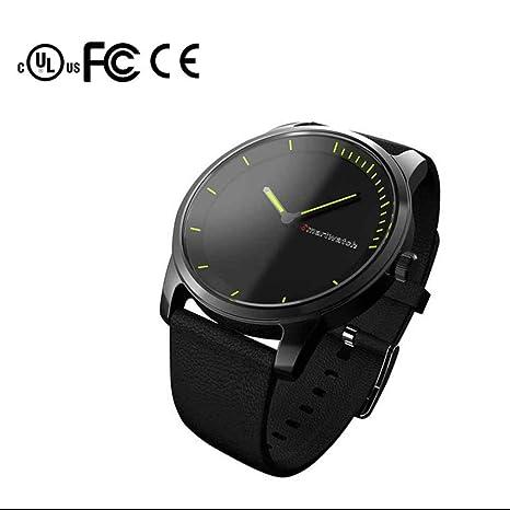 7549794642f67 Inteligente Reloj bluetooth del teléfono smartwatch Deporte Monitor Control  Cámara  Podómetro  Monitor de Sueño