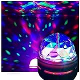 LED Disco Party Bulb, Disco Light, DJ Light for Party's, Chrystal Ball...