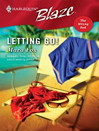 book cover of Letting Go!