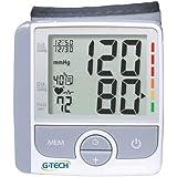 Medidor de Pressão Digital Automático de Pulso GP300 G Tech