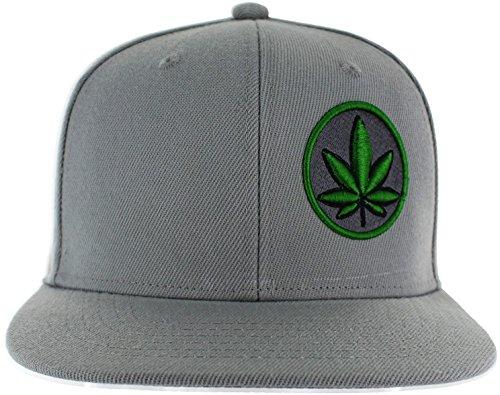 Hat 3d Puff - 1