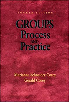Book Groups: Process and Practice