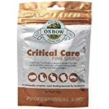 Oxbow Critical Care Fine Grind Pet Supplement, 100gm [2-Pack]