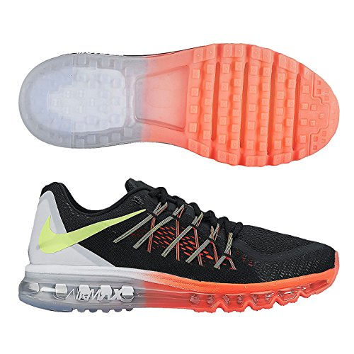 Lava white Black Sports hot Max Training 2015 Nike Volt Shoes Air 8UwOqygTpv