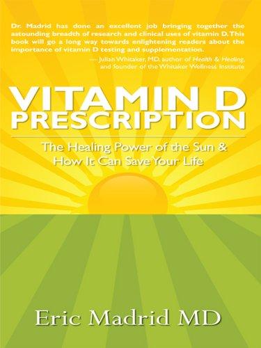 Vitamin D Ebook