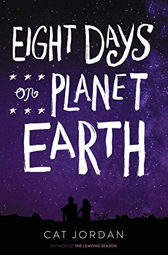 Download Eight Days on Planet Earth PDF