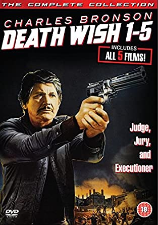 death wish charles bronson full movie free
