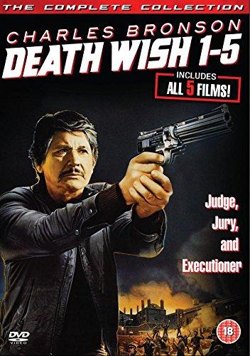 death wish box set - 1