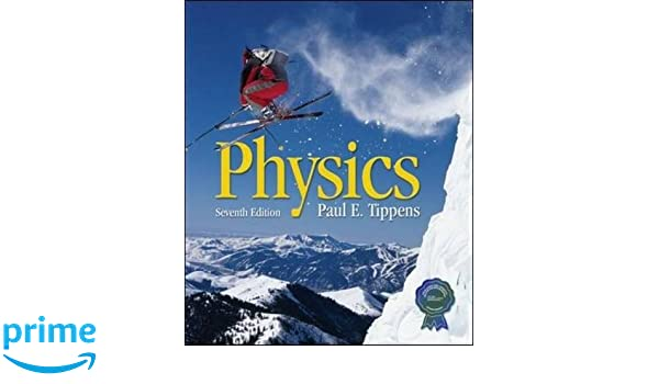 Physics paul e tippens 9780073222707 books amazon fandeluxe Gallery