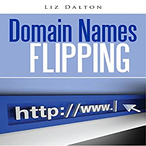 Domain Names Flipping Audiobook