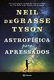 capa de Astrofísica Para Apressados
