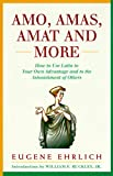 img - for Amo, Amas, Amat and More (Hudson Group Books) book / textbook / text book