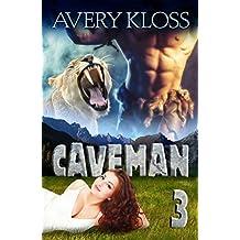 Caveman 3: A Time Travel Romance