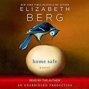 Home Safe Audiobook