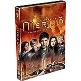 Merlin - Saison 4