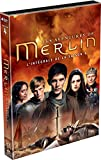 Merlin - Saison 4 (Version française)