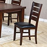 Urbana Dining Side Chair – Set of 2 For Sale