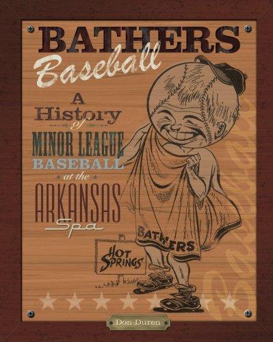 Bathers Baseball - Sports Bathers