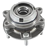 Brand New DRIVESTAR 513310 Premium FRONT Wheel Hub Bearing for a Nissan Murano Quest