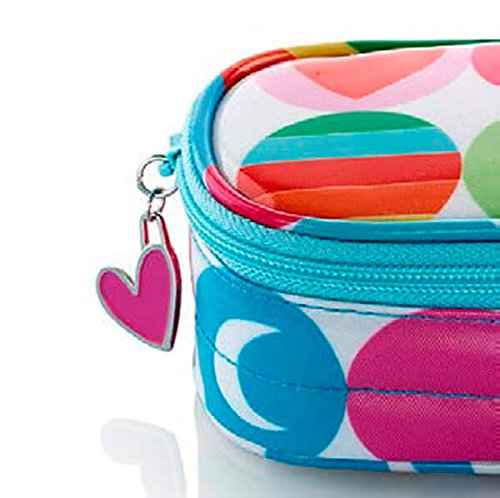 Amazon.com : Agatha Ruiz De La Prada 18375 - Storage Case ...