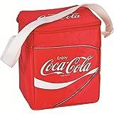 EZetil Cool Bag Coca Cola Classic–Red, 20x 15x 22cm/4.8Litre 522500