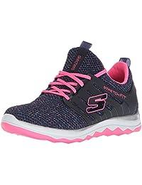 Skechers Girl's DIAMOND RUNNER-SPARKLE SPRINT Sneakers