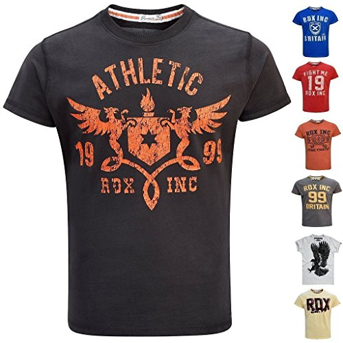 RDX MMA Boxing Training T Shirts Tops Sports Exercise Tee Shirt Running Gym Casual – DiZiSports Store